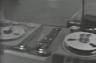 1965年当時 テレコ1